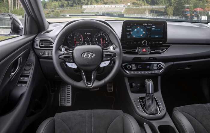 New 2022 Hyundai I30 N Price Review Interior New 2022 2023 Hyundai Specs