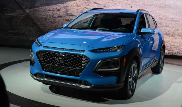 2019 Hyundai Kona Electric Price Release Date Review