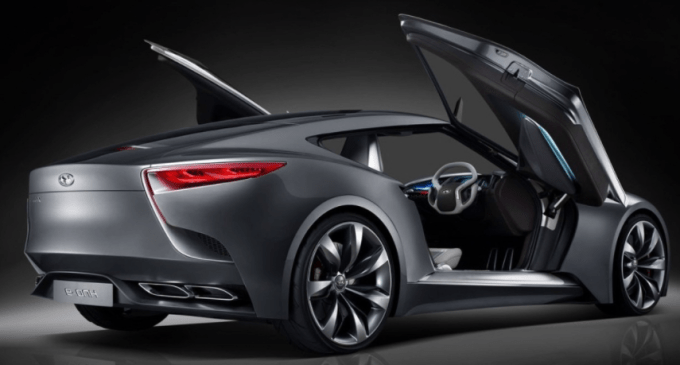 Hyundai Genesis Coupe 2019 Price Release Date Review