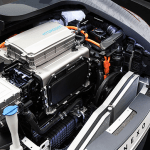 2019 Hyundai Nexo Engine