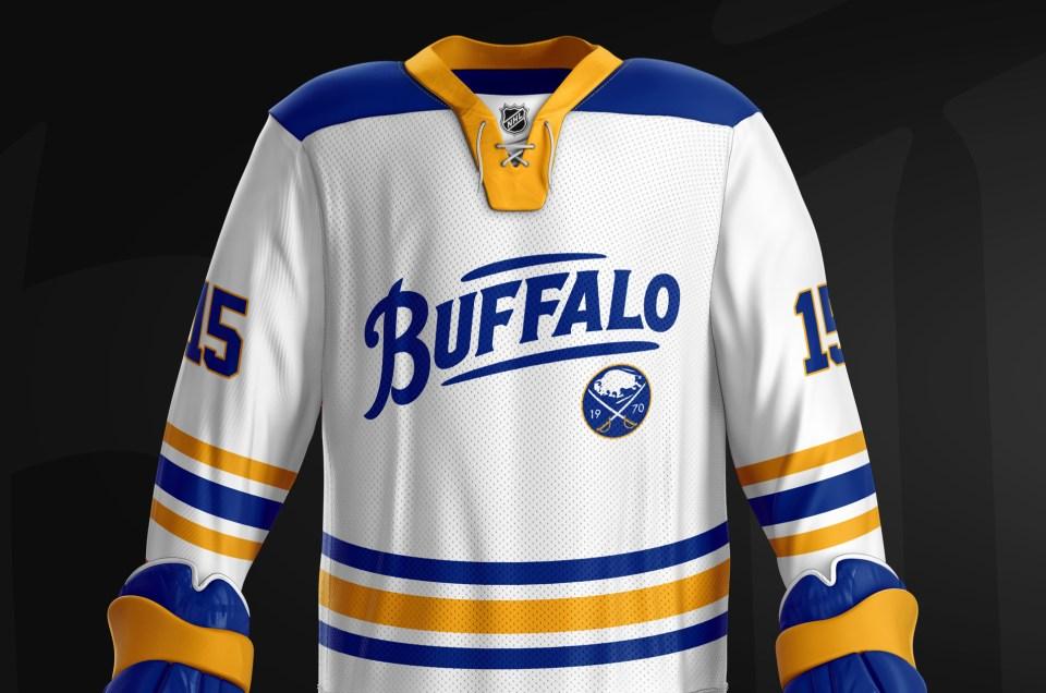 Buffalo Sabres - Modern Classics