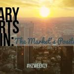 January Reporting & An Up Market – Weekly Update for February 21, 2017