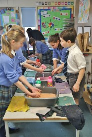 Carymoor Paper Making (2)