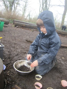 Reception Forest School (11)
