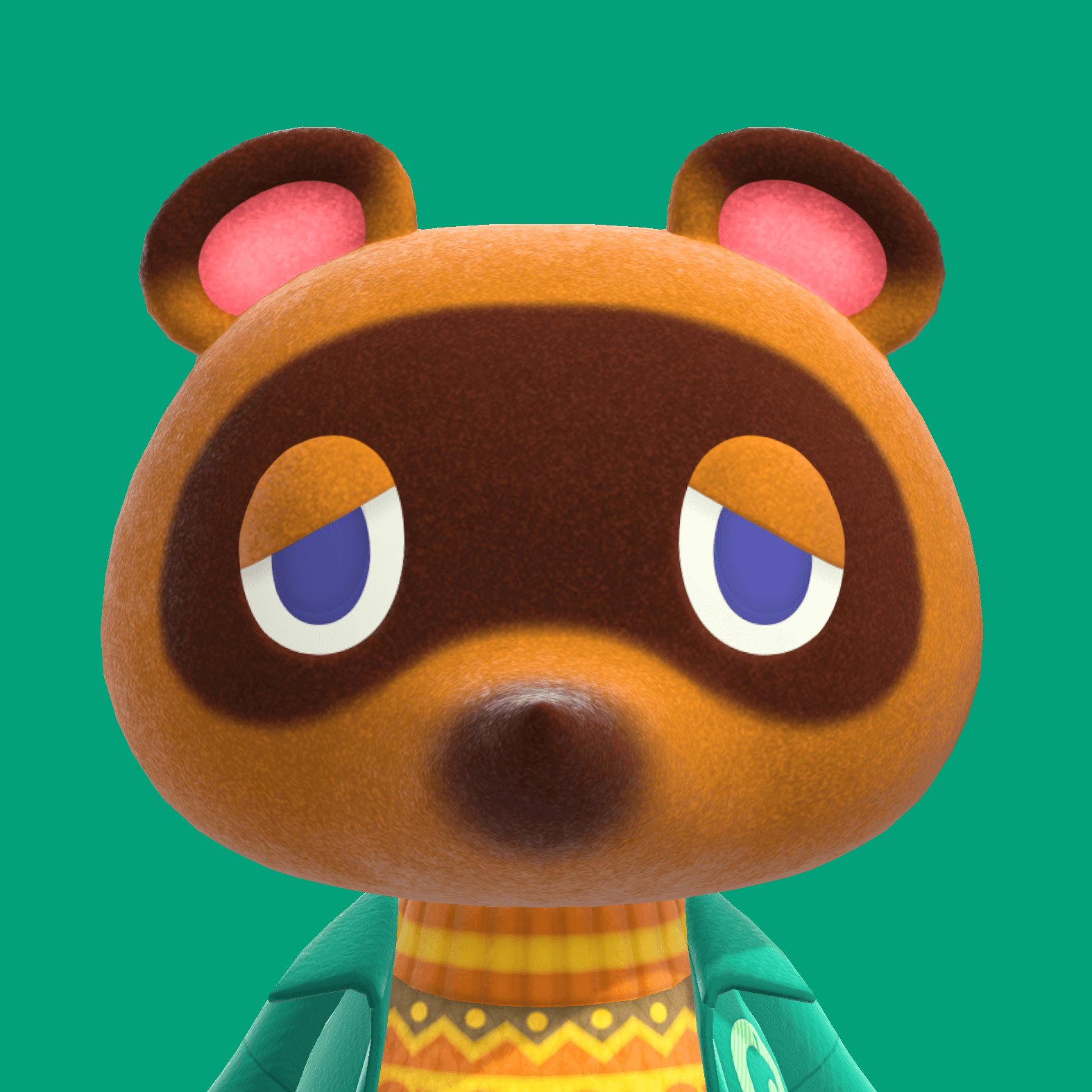 Rhubarb avatar