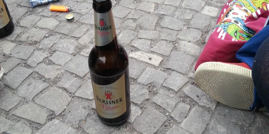 bière berlinoise