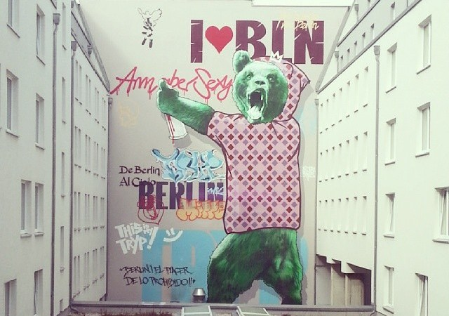 Berlin ours tag