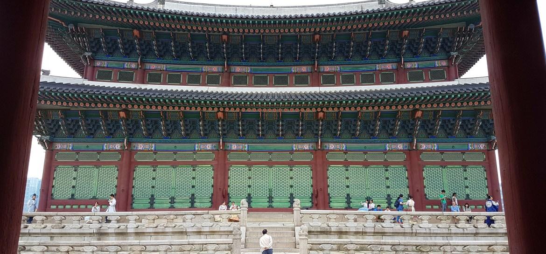 temple seoul