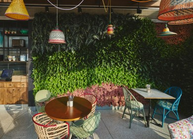 Lumee A Brand Design To Embody Middle Eastern Dining I