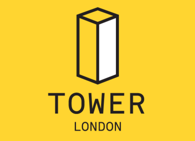 Tower London fashion Brand Repositioning