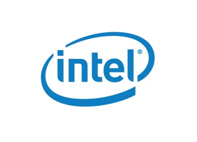 Intel Tech Branding & logo design