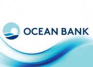 Oceanbank financial and bank branding & design