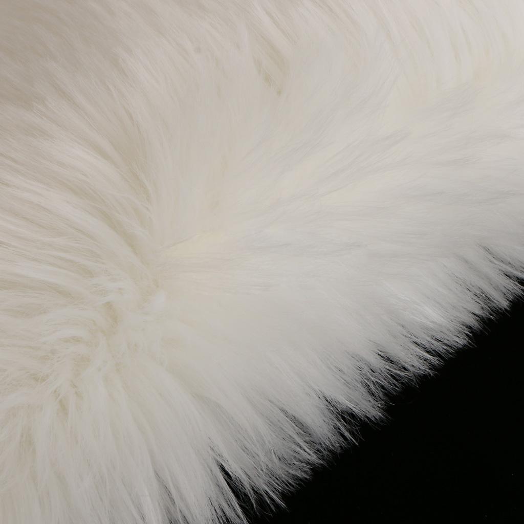 teppiche teppichboden peau de mouton douce moelleux peau fausse fourrure tapis faux tapis petits mobel wohnen blowmind com br