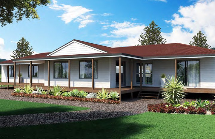 Kit Homes QLD   Queensland   iBuild Kit Homes     to the Queensland environment such as the harsh and remote Outback  where having access to builders is near impossible  Building a kit home  then becomes