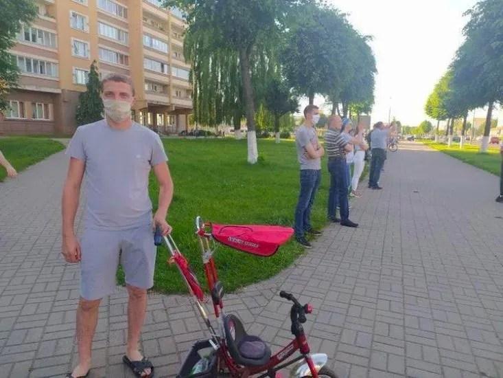 Павел Палейчик Фото: Telegram-канал «Усы Лукашенко»