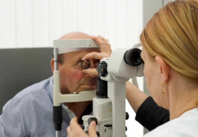 pericolul glaucomului