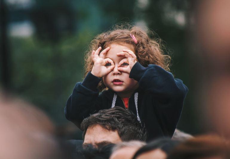 glaucom la copii
