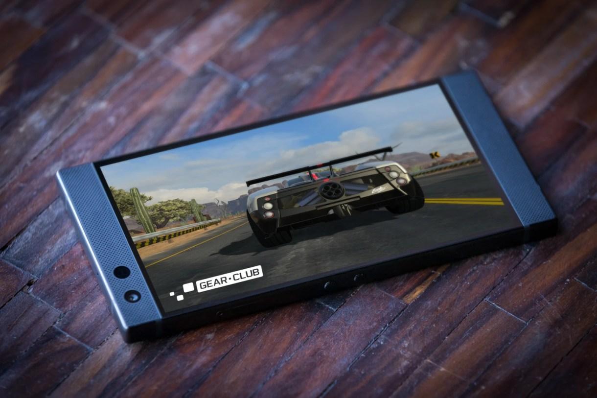 razer phone 2 1 - شركة ريزر تعلن رسمياً عن هاتف الألعاب الجديد Razer Phone 2