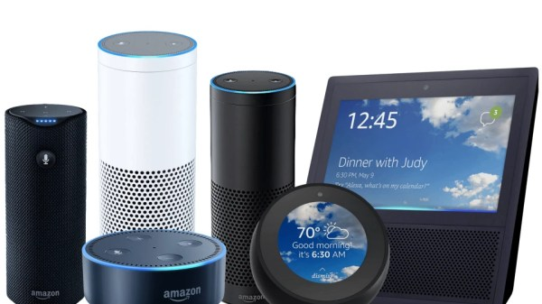 What's the best Amazon Echo? Check out our Echo buying ...