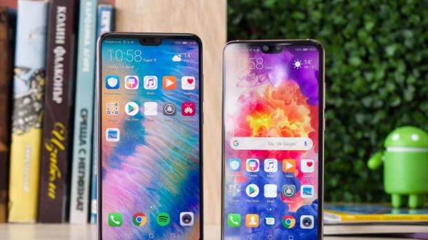 Huawei P20 Pro ile ilgili görsel sonucu