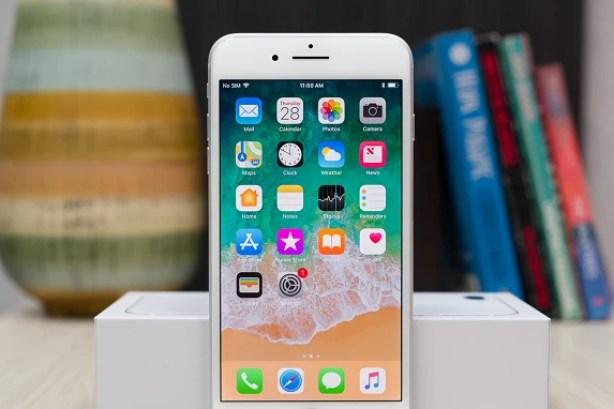 HWP | iPhone 8 Plus