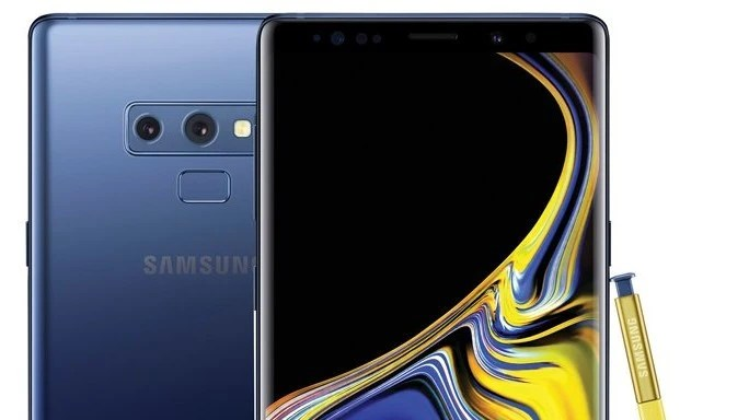 Image result for galaxy note 9