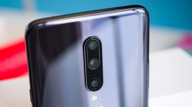 OnePlus 7 Pro BIG Camera Update (Oxygen OS 9.5.7): Photos Before and After