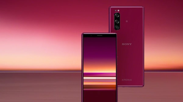 Sony Xperia 5 vs Xperia 1: what are the differences ...