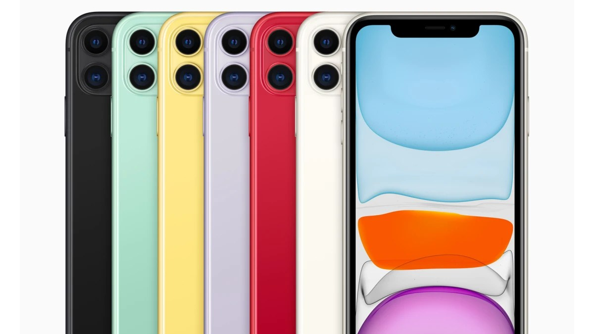 Iphone Daily Sales Here Are The Latest Iphone 11 Iphone Xs