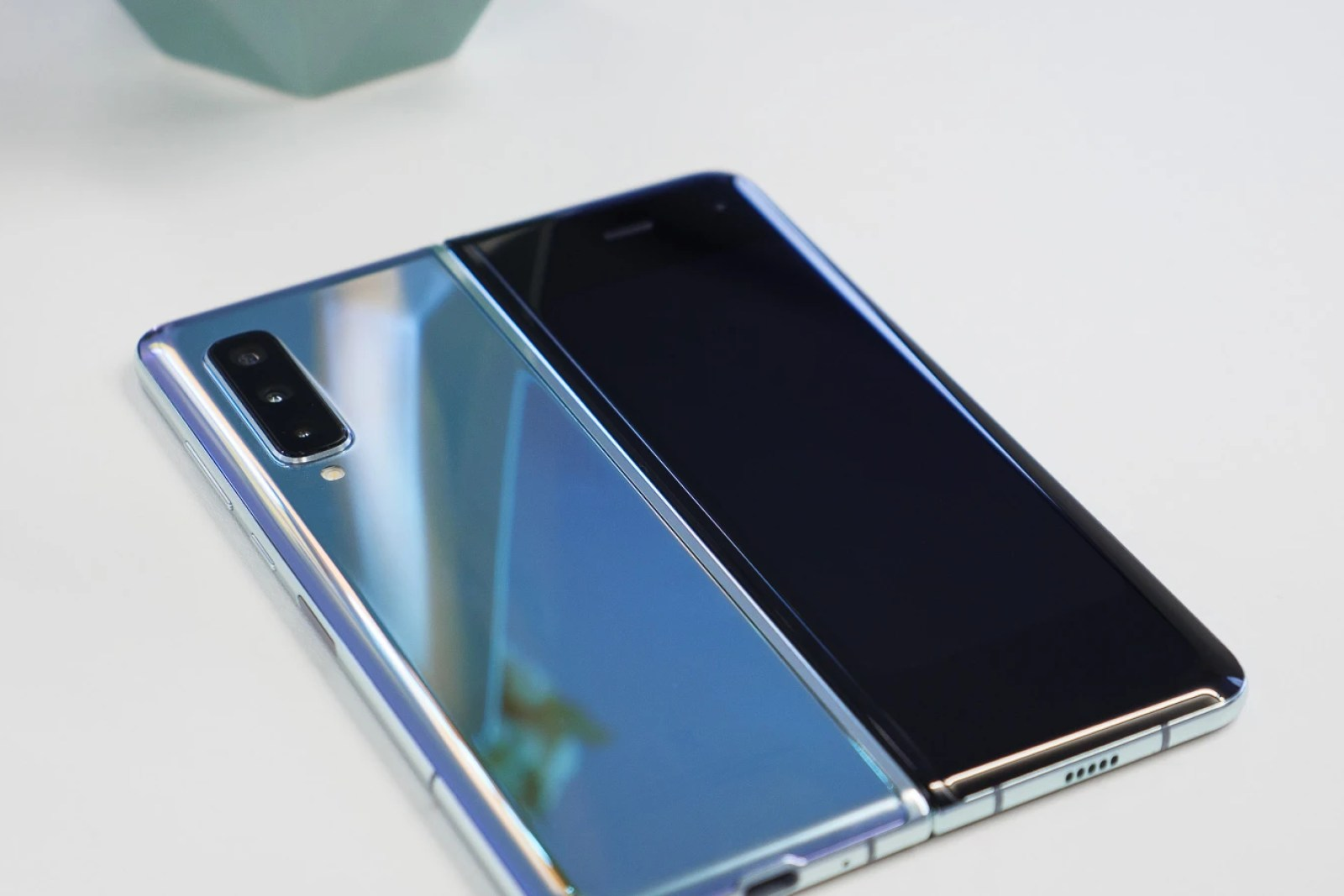 Samsung Galaxy Fold 2 Might Be Launched