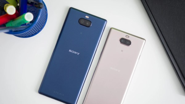Save up to $150 on the Sony Xperia 10 Plus at Amazon, B&H ...