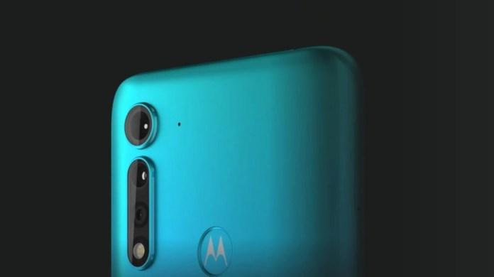Motorola makes the Moto G8 Power Lite and its 5000mAh battery ...