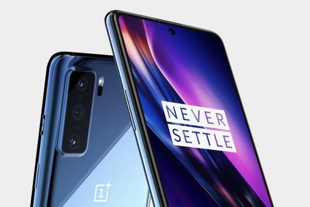 OnePlus Z 5G benchmark seems to confirm excellent SoC and insane ...