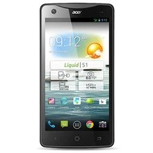 Acer Liquid S1 is announced with 5.7-inch screen, quad-core processor