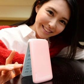 LG Ice Cream Smart debuts in Korea as the company's second clamshell smartphone