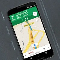 Google Maps will now provide users in 15 new European countries with accurate lane guidance