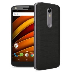 Moto X Force receives Android Nougat update