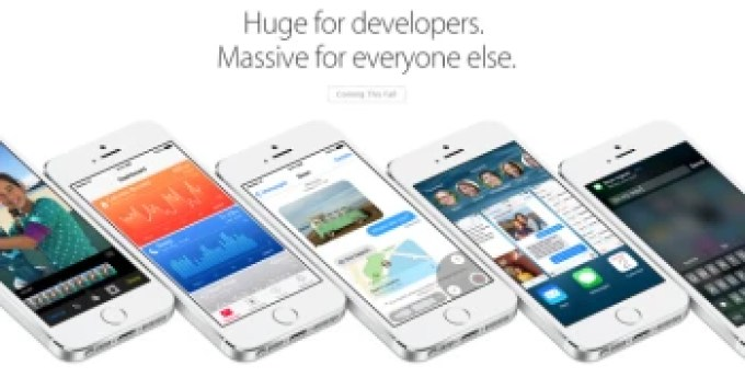Apple iOS 8 release date: available today for developers, coming this Fall to end-users
