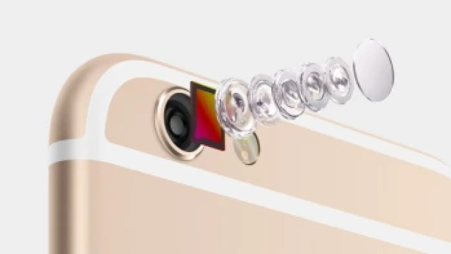 Apple iPhone 6 camera: see the first samples