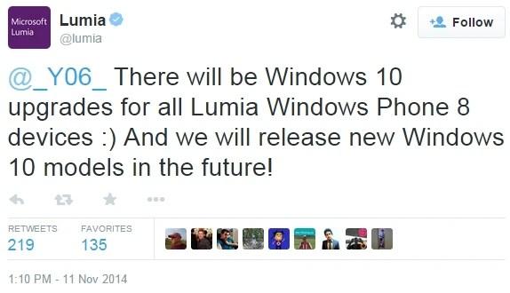 Microsoft 'promessas' do windows 10 mobile afasta usuários da microsoft