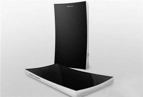 The fan-made render of the Nokia 900