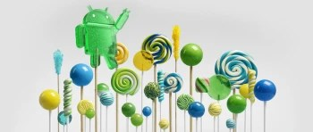 The Android 5.0 update release: which smartphones will get Lollipop and when