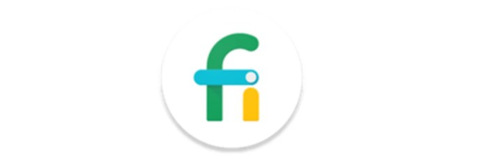 Launcher image for Project Fi