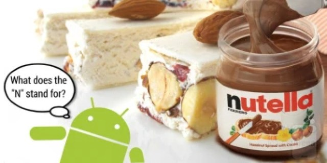 Android N final name could be chosen following an online poll, says Google's Sundar Pichai