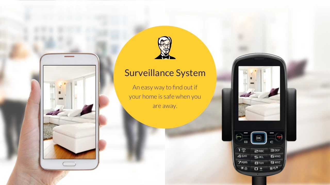 Best Cheap Home Security