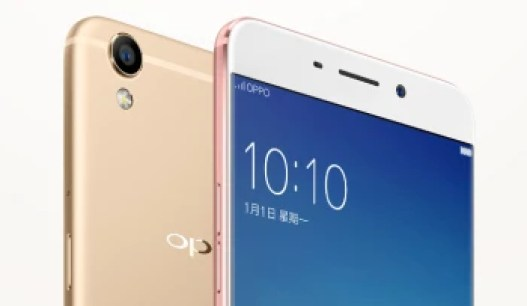 Oppo R9 and R9 Plus officially unveiled: the most blatant, shameless iPhone clones we've ever seen