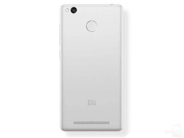 Xiaomi Redmi 3S specs and price