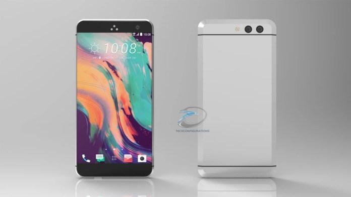 HTC Ocean - Top 7 Best Upcoming Smartphones 2017,Galaxy S8,iPhone 8,LG G6,