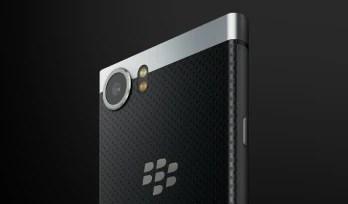 Resultado de imagen para blackberry keyone