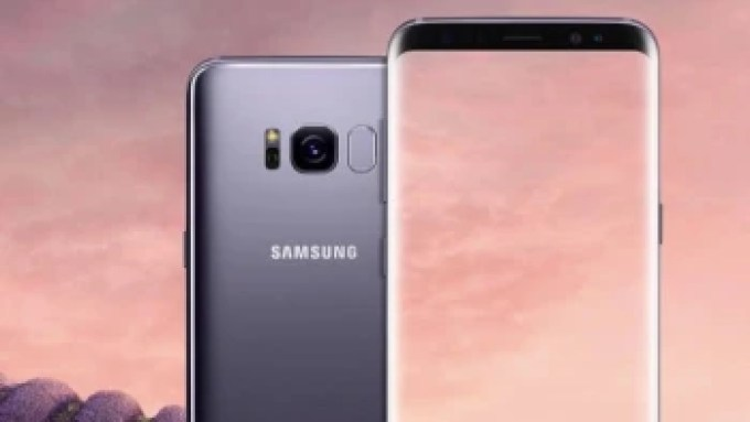 Vodafone allegedly reveals Samsung Galaxy S8 price in Europe